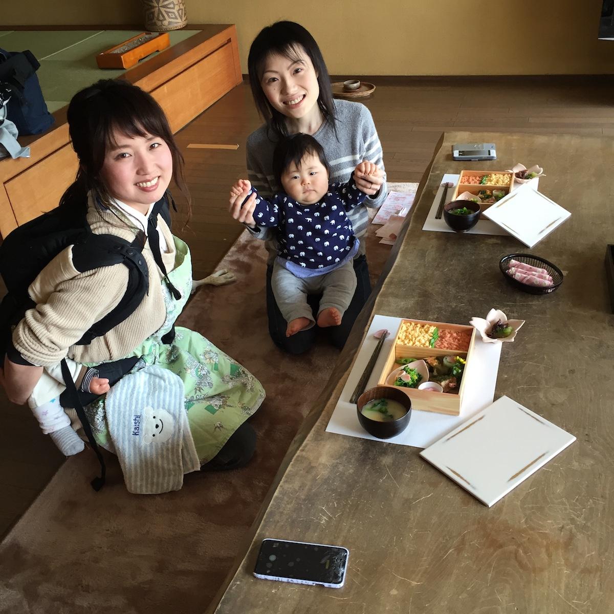 茶飯事会プライベートグループレッスン